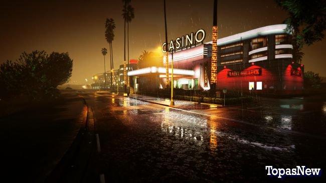 Печально известное казино Vinewood от GTA Online наконец-то откроется