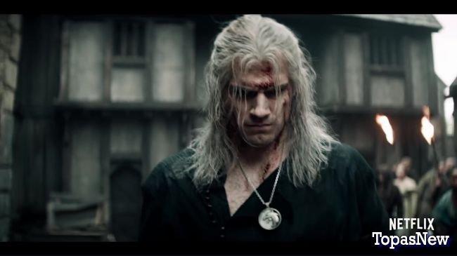 9 деталей из трейлера сериала The Witcher, которые вы могли пропустить