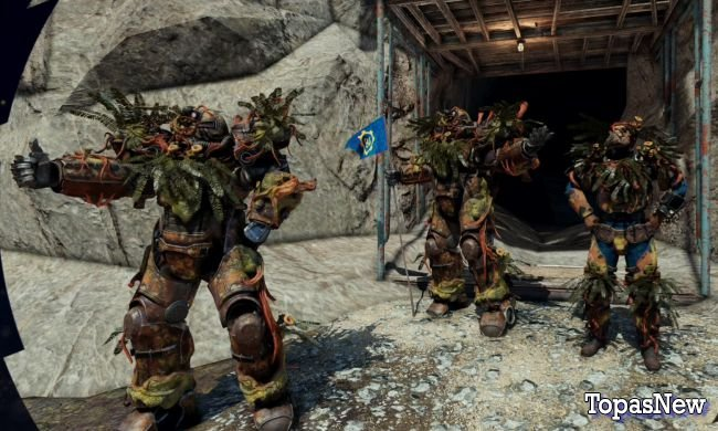 Fallout 76: новости и обновления