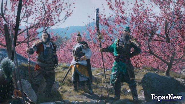 Лучшие моды для Total War: Three Kingdoms