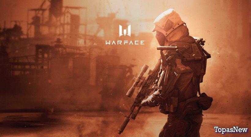 Warface: обзор игры 2019