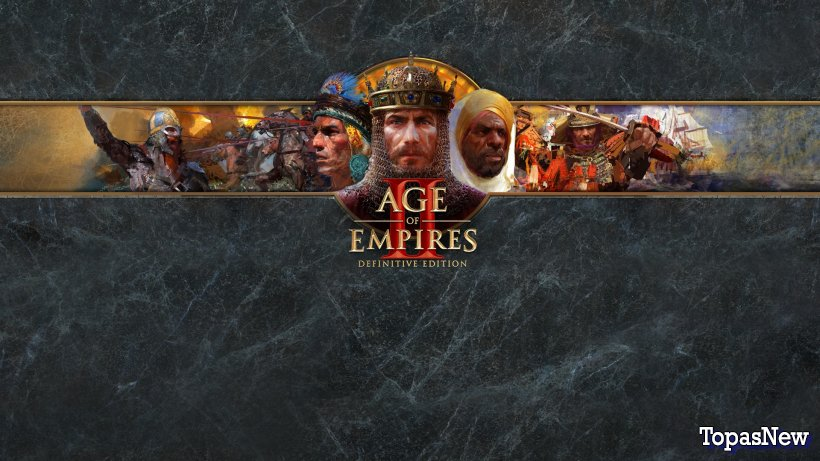 Age of Empires 2: Definitive Edition выйдет в ноябре