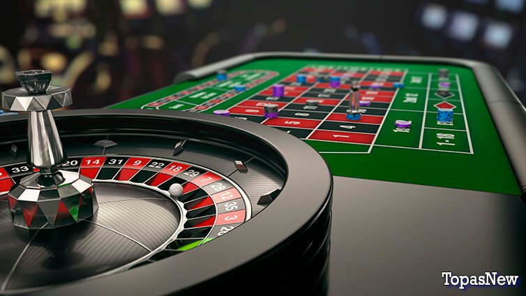 Vulcan Vegas и новый игровой автомат