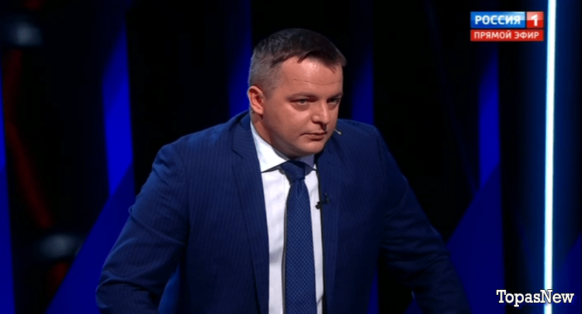Воскресный вечер с Соловьевым 08.09.2019 смотреть онлайн
