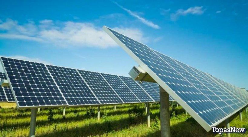 Солнечные электростанции: использование в быту