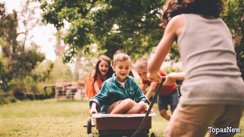 Детские лагеря на лето еще актуальны? Да, и вот преимущества