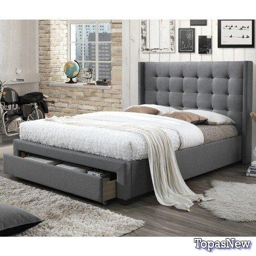 Спальная комната - главное место в вашем доме