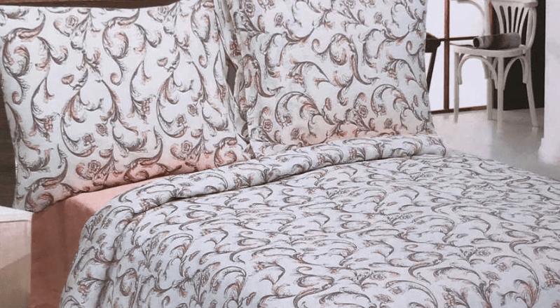 Домашний текстиль от производителя: Льняное.ру