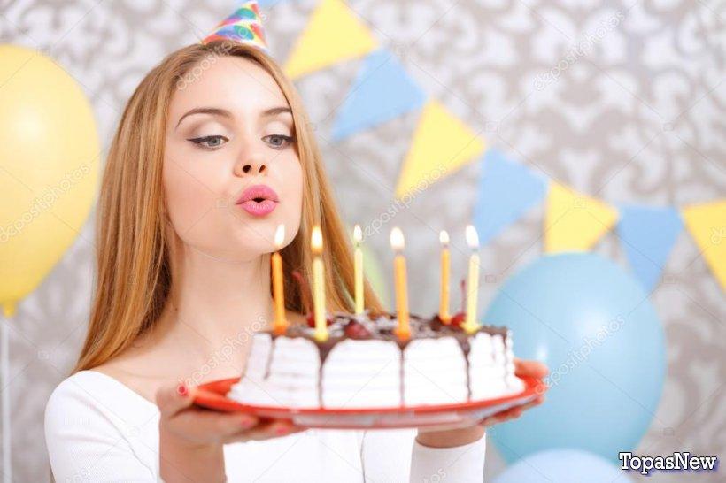 Торты на день рождения: где заказать самый лучший торт?