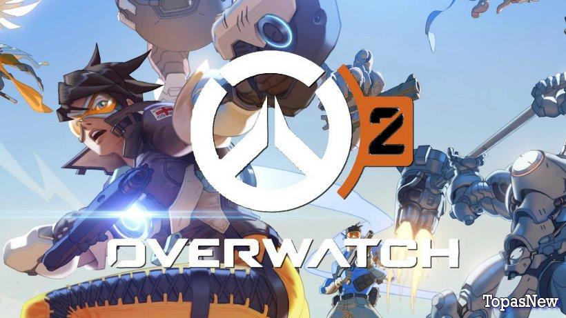Overwatch 2: новое просочившееся изображение Echo