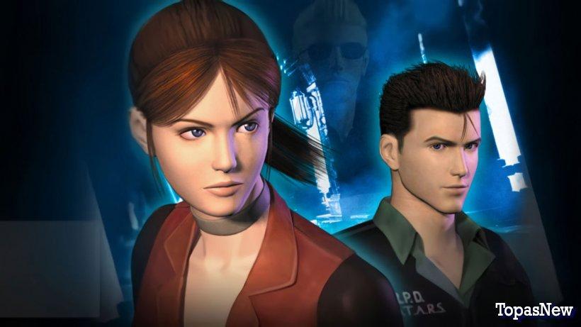 Resident Evil: как выпускали первые игры серии на SEGA