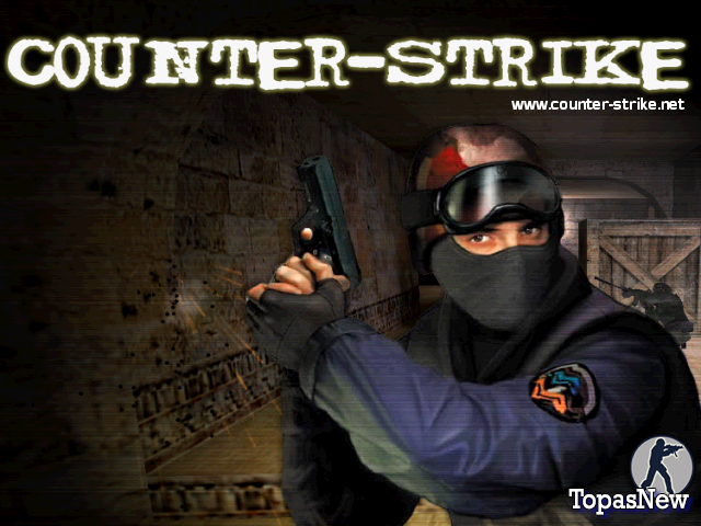 Counter-Strike (2000) - как создавалась и развивалась первый Контр Страйк