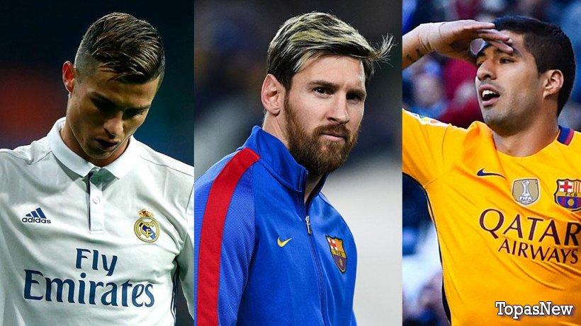 Почему испанская Ла Лига лучше английской Премьер-Лиги?