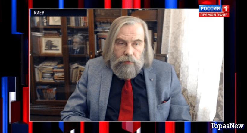 Воскресный Вечер с Соловьевым 01 12 2019 смотреть онлайн