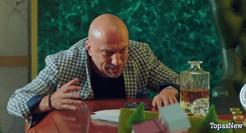 Кухня Война за отель 4 серия 04 12.19 смотреть онлайн СТС
