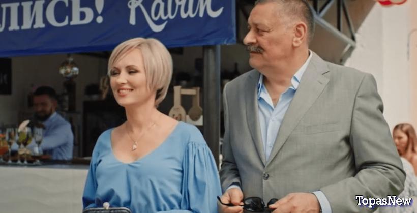 Кухня Война за отель 5 серия 05 12 2019 смотреть онлайн СТС