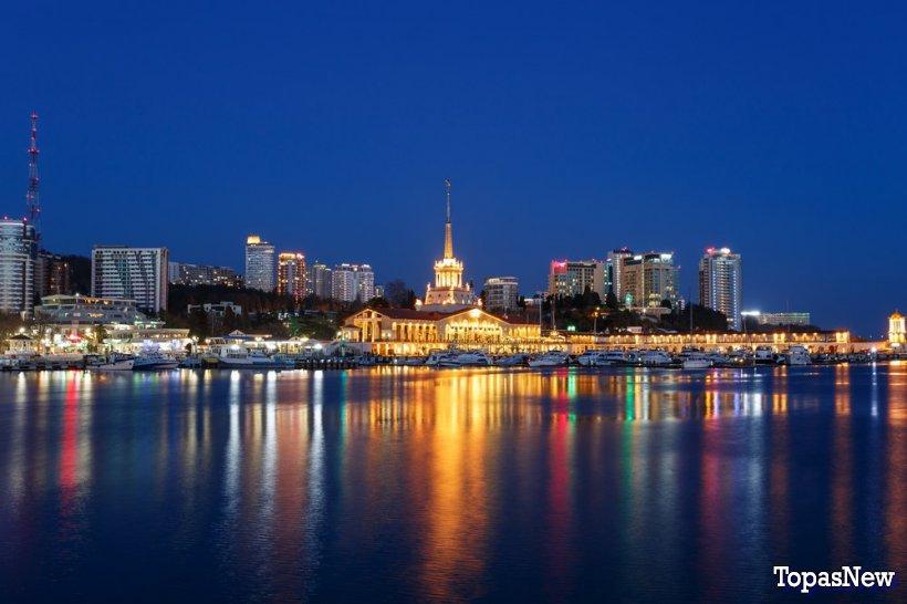 Увлекательные места в Сочи: куда пойти в Сочи 2020?